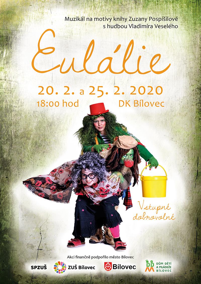 eulálie